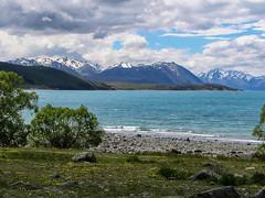 South Island 2004