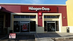 Haagen-Dazs in Trinidad
