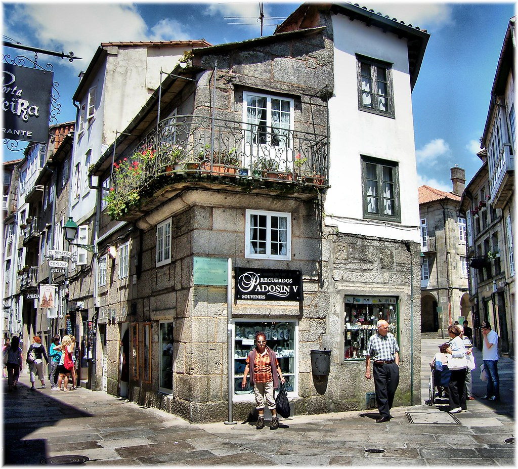 1735-Santiago de Compostela (Coruña)
