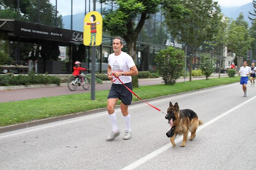 Südtirol Marathon 2010 - Meran/Bozen