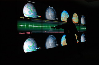 Goddard's Scientific Visualization Studio | by NASA Goddard Space Flight Center