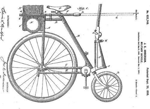 Old Patents 45