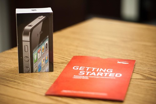 Iphone  Verizon Monthly Payment