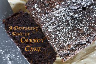 Ginger Carrot Cake Cupcakes