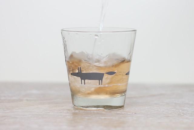 Raspberrry Liqueur cocktails