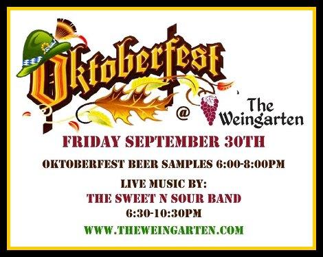 Weingarten 9-30-16