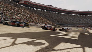 NASCAR The Game 2011 (AJM PS3 Network) | by AJM STUDIOS