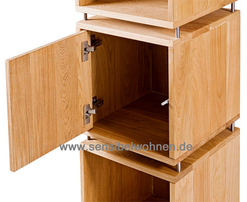 w rfel eiche m bel nach ma online bestellen www. Black Bedroom Furniture Sets. Home Design Ideas