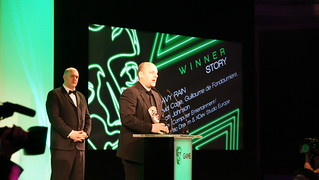 David Cage Reflects on Heavy Rain's BAFTA Success | by PlayStation Europe