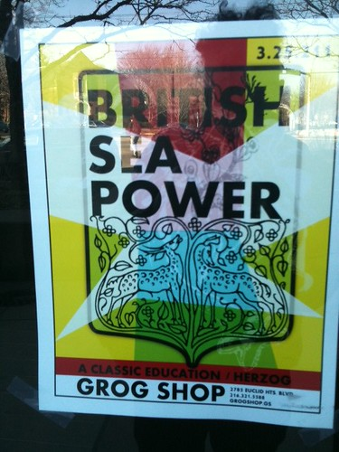 foto-3 | by BSP - British Sea Power