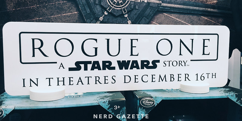 Disney Store Force Friday 2016 | VSCO