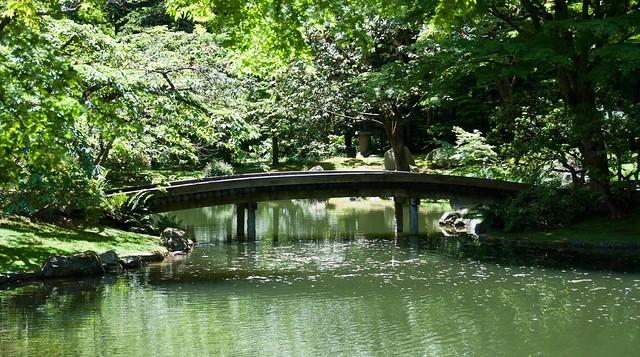 Nitobe Memorial Garden-9