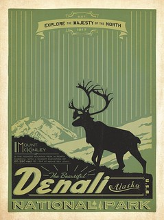 Denali National Park | by Anderson Design Group