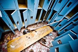 Locker Room Talk Internship Review