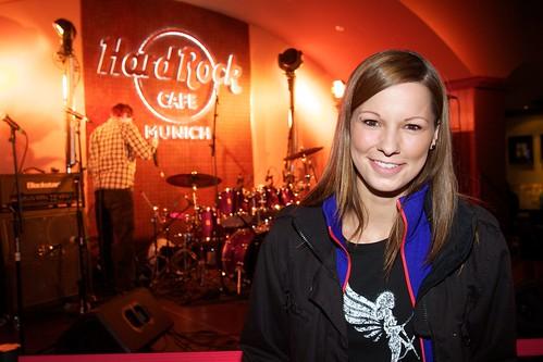 Flickr Hard Rock Cafe Munich