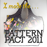 Pattern Pact button | by modernjax