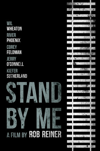 stand by me by rob reiner Stand by me is a 1986 american coming-of-age film directed by rob reiner and starring wil wheaton, river phoenix, corey feldman, and jerry o'connellthe film is based on stephen king's 1982 novella the bodyits title is derived from ben e king's eponymous song, which plays over the ending credits.