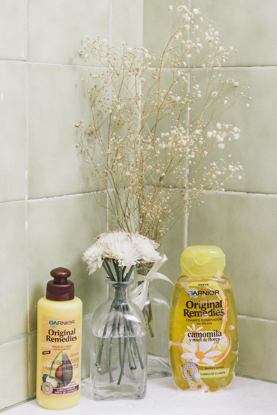 Jessie Chanes Seams for a desire - Original Remedies Garnier -17