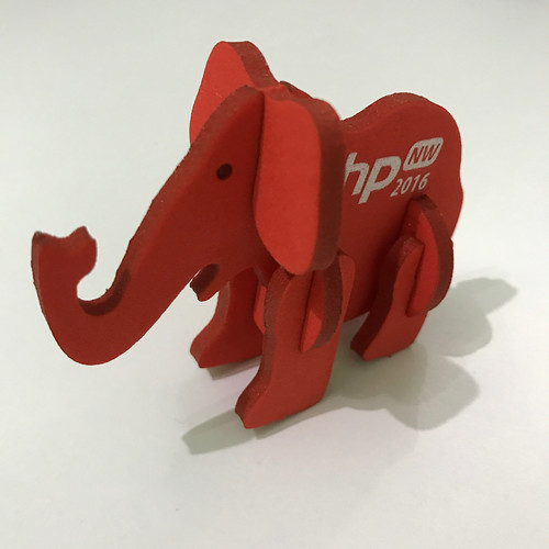 Elephpant