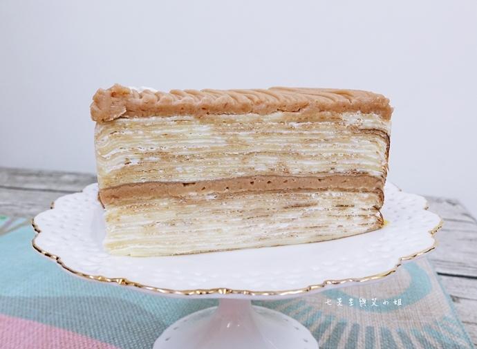7 台南 神秘千層蛋糕 社團限定人氣團購商品