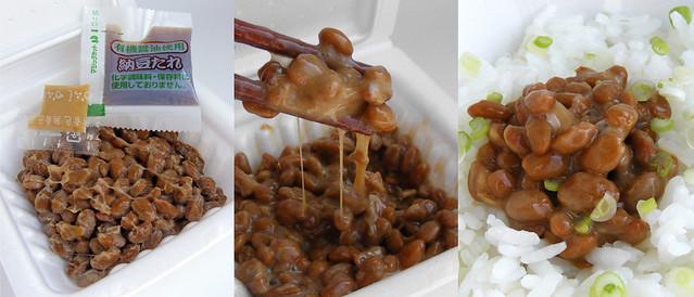 Japanse Natto
