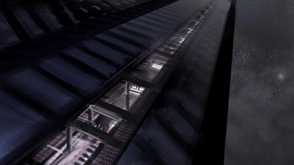 Alien-Shipyard