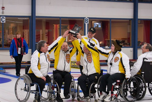 2011-03-27 Wheelchair Curling Day 7 _DSC5428 3441 | by seasonofchampions