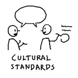 Cultural standards | by dgray_xplane
