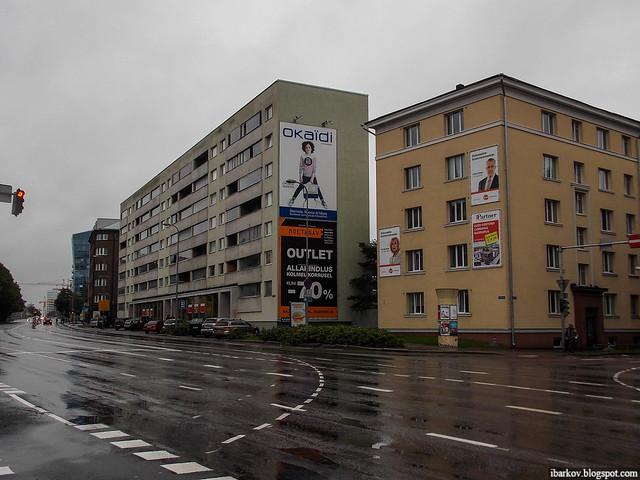 29 Реклама Таллінн