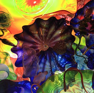 Boston Museum of Fine Arts - Dale Chihuly: Through the Looking Glass: April 10 - August 7, 2011 | by freemysoul