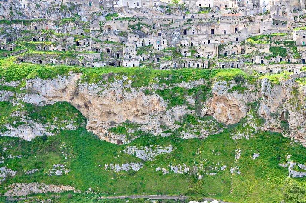 "Matera - The City of ""Sassi"""