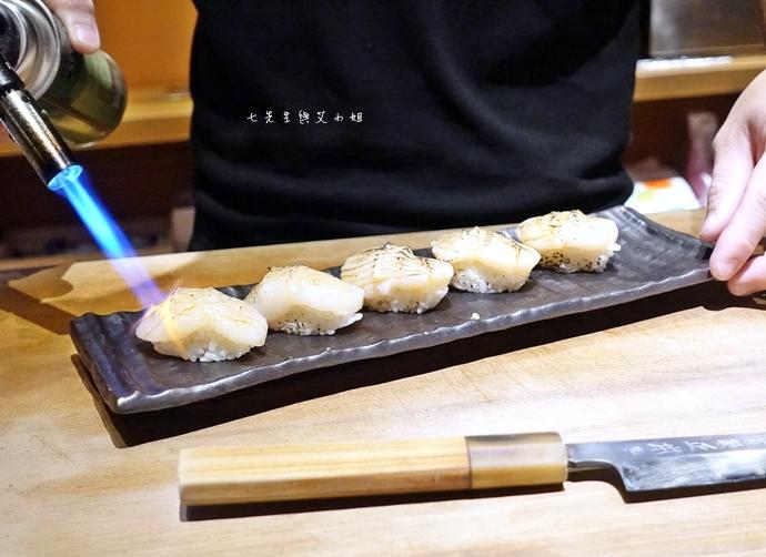 18 觀醬手壽司 新莊日本料理
