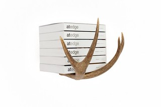 Design Inspiration: Antler Holders and Hooks To Decorate Your Home | by Design Inspiration Gallery