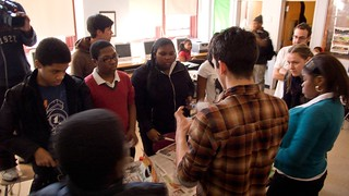 Seed Starting Workshop at Walt Whitman Middle School | by Sustainable Flatbush