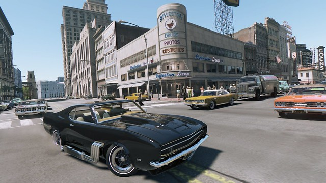 7 Things To Know About Mafia Iii Gameup24