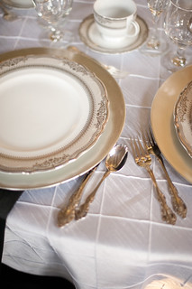 Heirloom China | by All Occasions Party Rentals