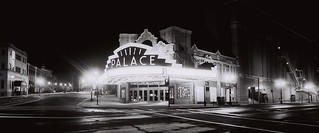 Midnight at the Palace Theater | by chuckthewriter