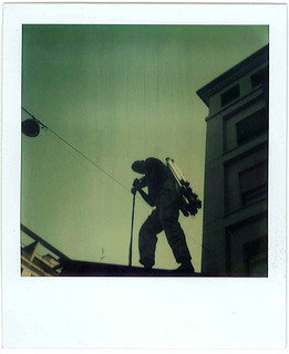 Lightman | by Fabrizio - Real Polaroid