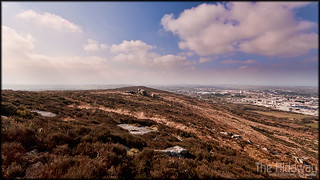 Top of the Carn | by Simon Bone Photography