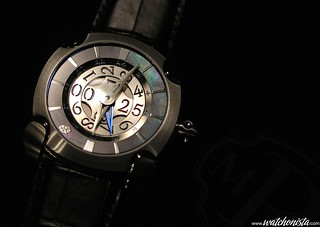 Manufacture Rodolphe Cattin @ Baselworld 2012 (13) | by Watchonista.com