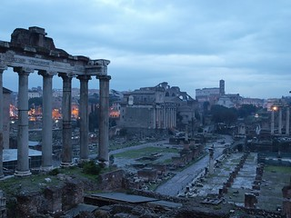 Roman Forum | by Jonathan Stubbs