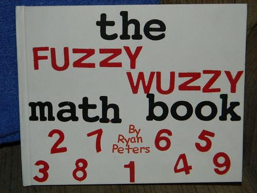 The Fuzzy Wuzzy Math Book