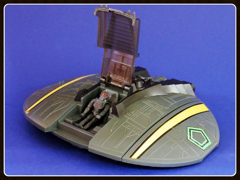 My Battlestar Galactica Figures 30080950221_4631bec5b3_c