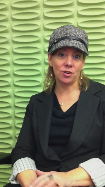 Interview with Liz Elam from Link Coworking