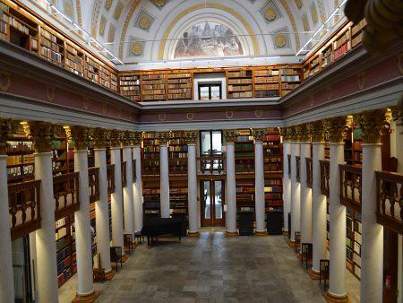 biblioteca nationala helsinki obiective turistice 1