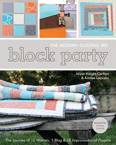 Block Party Cover | by alissahcarlton