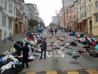 42 365 In San Francisco Siehts Mal Wieder Aus Wie Bei He Flickr