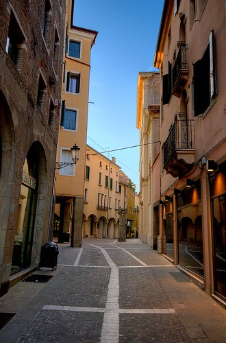 Padova old street | by Uros P.hotography