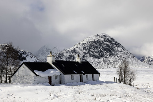 Buchaille Etive Mor | by kaliharry