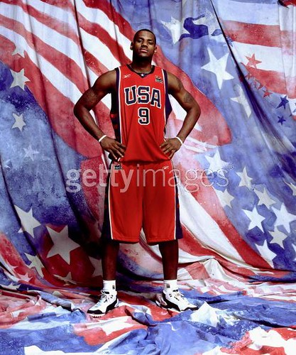 Team USA | by Cavs History